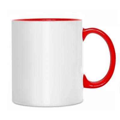 Моя чашка