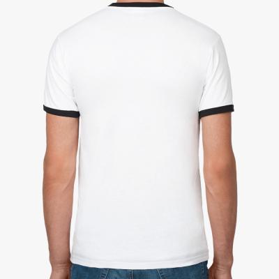 Счастливая футболка