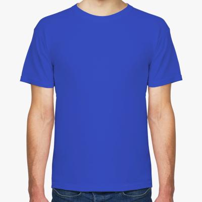 Высокоморальная футболка