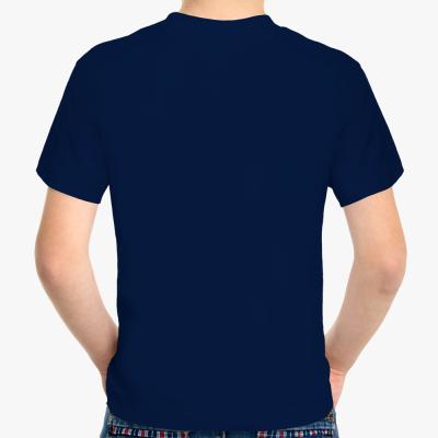 "Детская футболка ""Bender DST"""