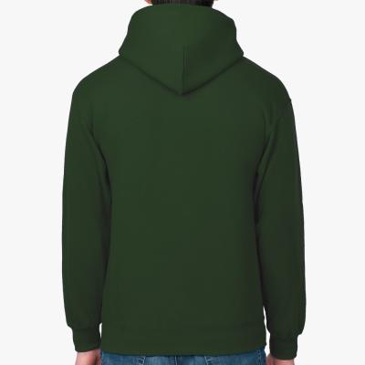 Новогодний олень в свитере