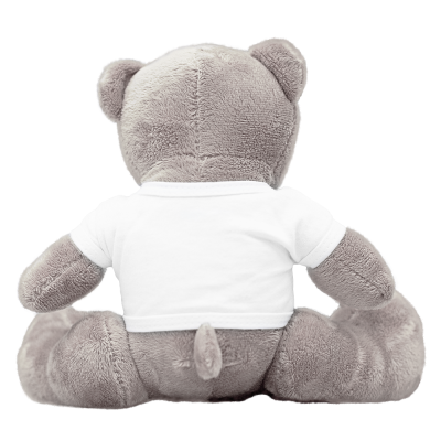 Pedobear: Wanted Dead or Alive