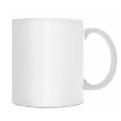 'I love my coffee'