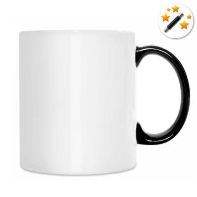 Кружка кофемана-полуночника