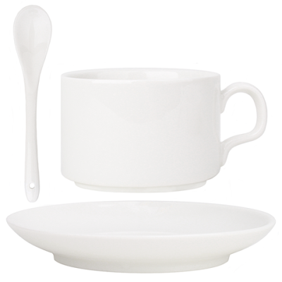 Кофейная чашка (набор)