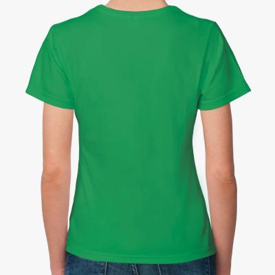 Хацу - зеленый дракон
