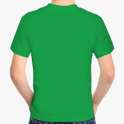 Парная футболка Love is