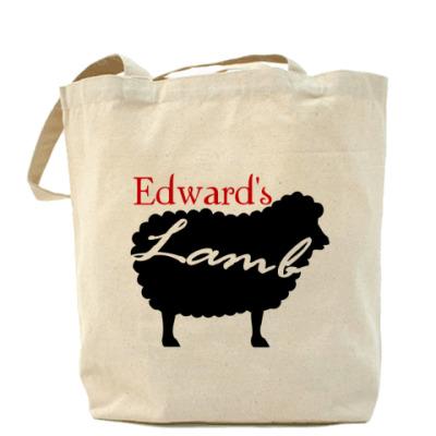 Сумка Edward's lamb