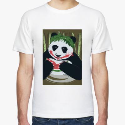 Футболка Панда Joker