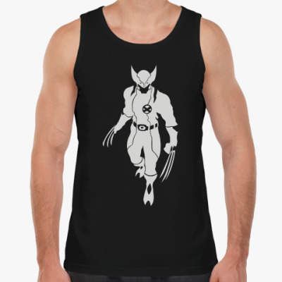 Майка Wolverine