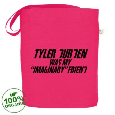 Сумка Fight Club Tyler Durden
