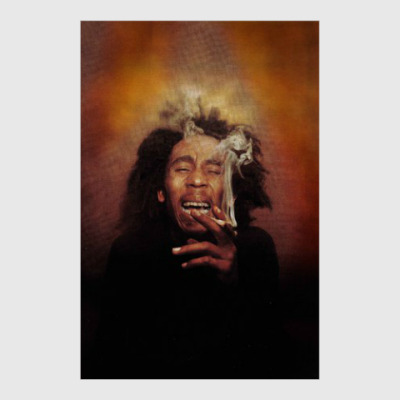 Постер Jamaica Bob