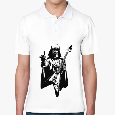 Рубашка поло Darth Metal