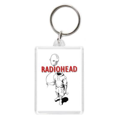 Брелок Radiohead