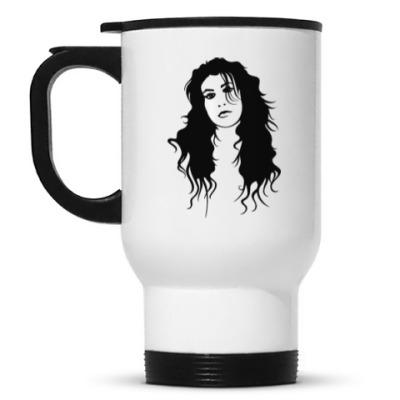 Кружка-термос Amy Winehouse