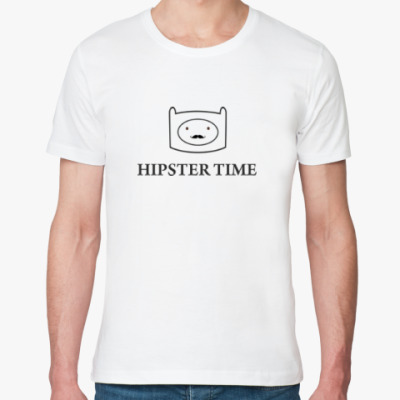 HIPSTER TIME