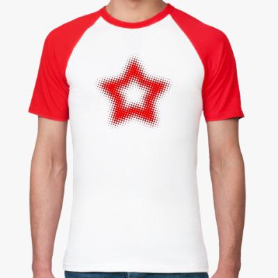 Футболка реглан Star Alliance