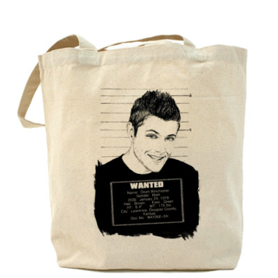 Сумка Dean Wanted сумка