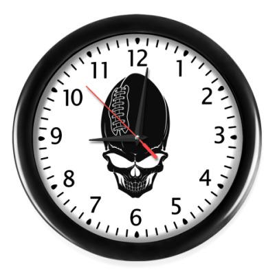 Настенные часы Регби