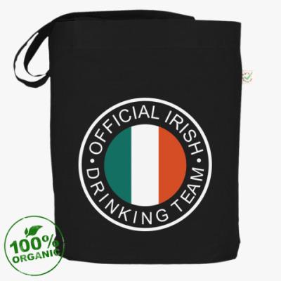 Сумка Irish drinking team