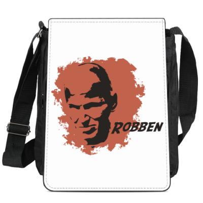 Сумка-планшет Роббен