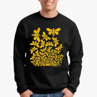 Свитшот Пчелы