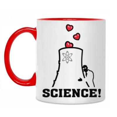 Кружка Science! Ядерная физика