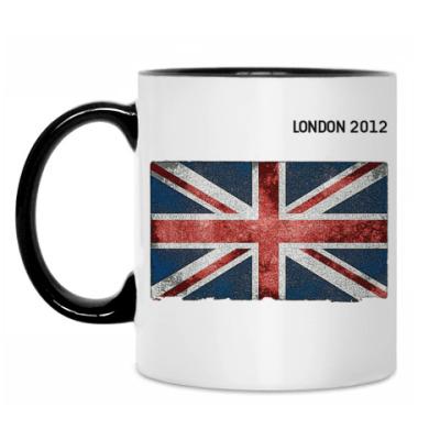 Кружка 'LONDON 2012'