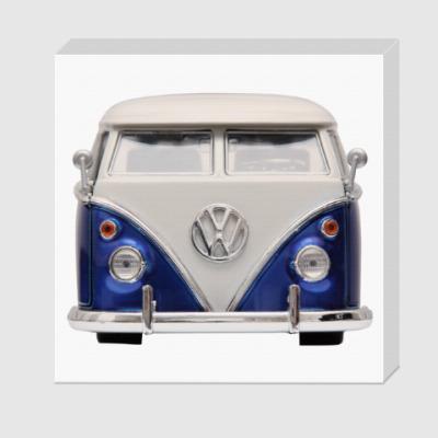 Холст Volkswagen Bus