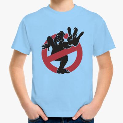 Детская футболка West Ghost