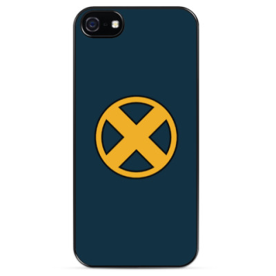 Чехол для iPhone Люди икс / X-men