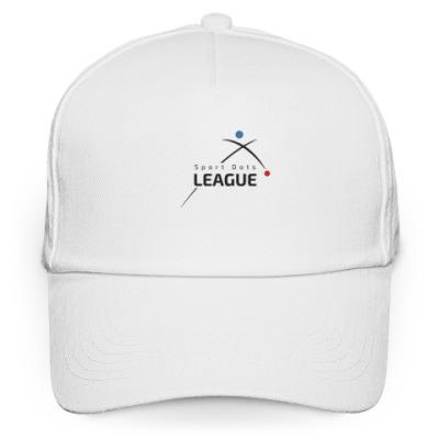 Кепка бейсболка Логотип SDL