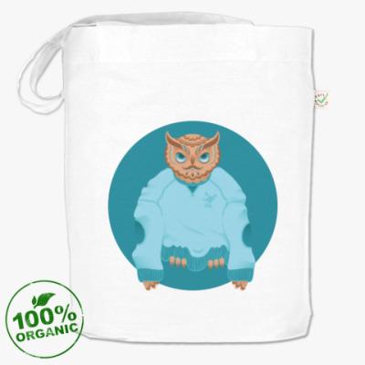 Сумка  Animal Fashion: O is for Owl