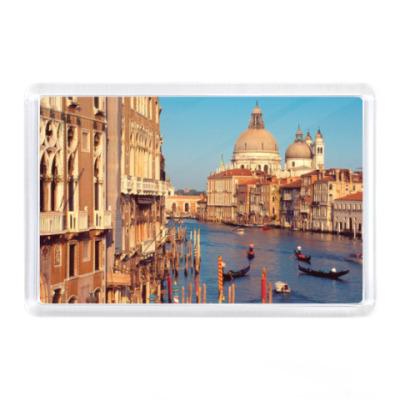 Магнит Италия, Венеция