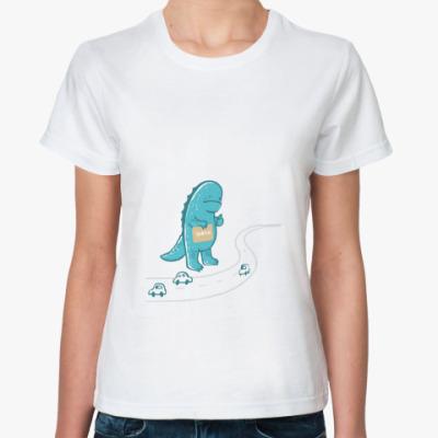 Классическая футболка 'TOKYO'