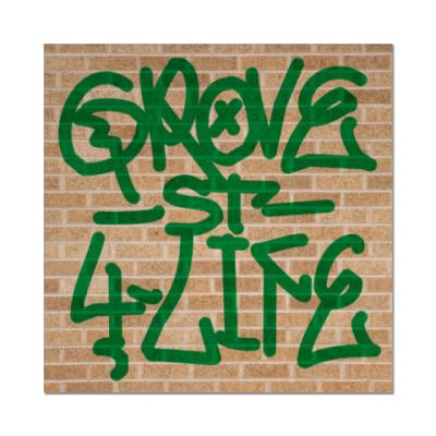 Наклейка (стикер)  Grove 4 Life