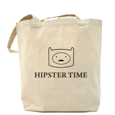 Сумка HIPSTER TIME