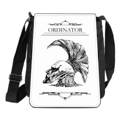 Сумка-планшет Шлем Ординатора