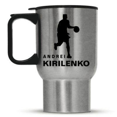 Кружка-термос Андрей Кириленко