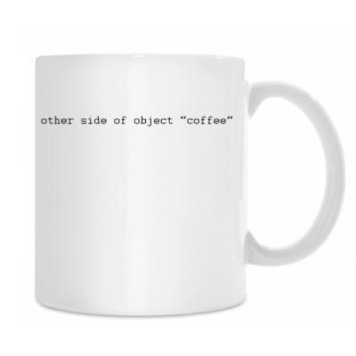 Для кофе (!)