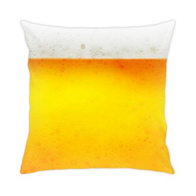 Подушка Пиво