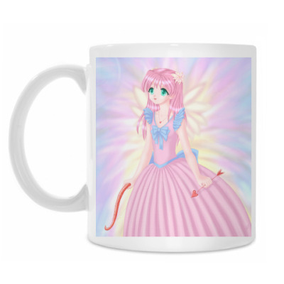 Кружка Sweet angel