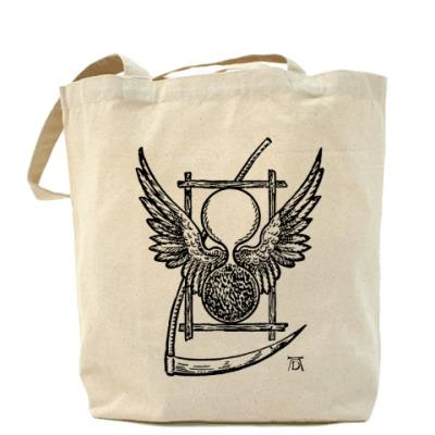 Сумка `Символ Времени Дюрера`