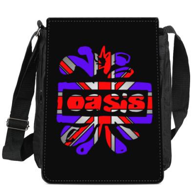 Сумка-планшет Oasis