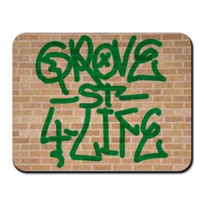 Коврик для мыши Коврик Grove 4 Life