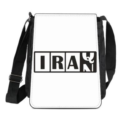 Сумка-планшет Иран-Ирак