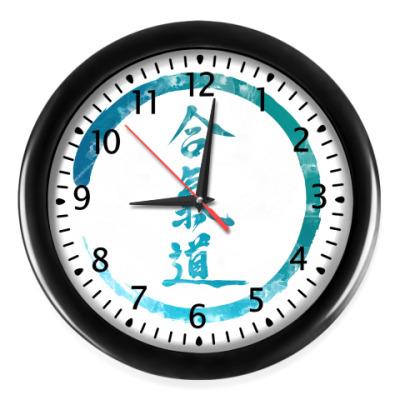 Настенные часы Энергия