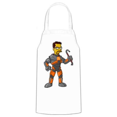 Фартук Half-Life (Симпсоны)