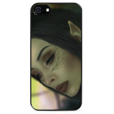Чехол для iPhone Elf