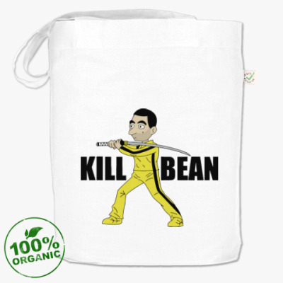 Сумка Kill Bean